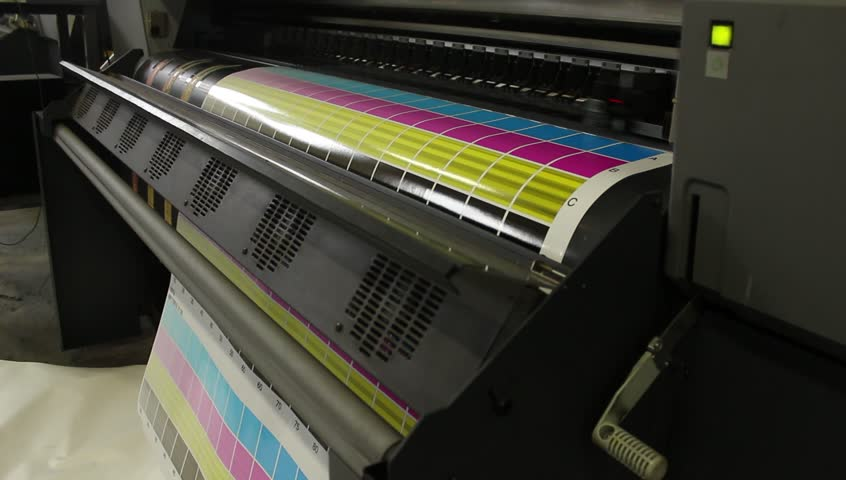 digital printing